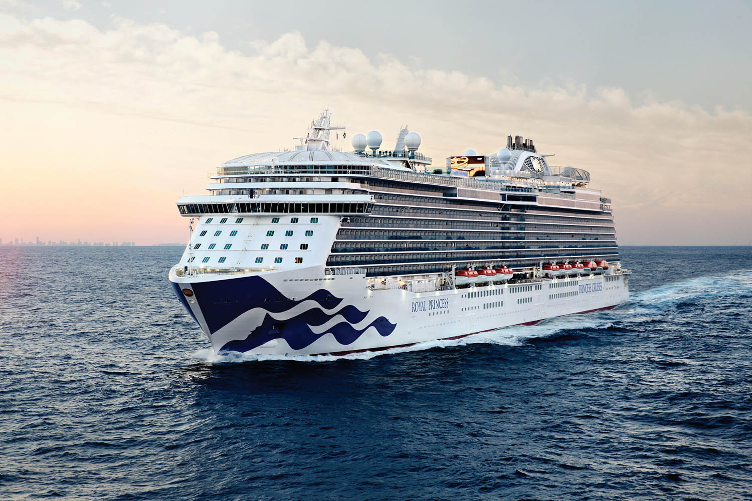 Princess Cruises Offering Free Upgrades Free Gratuities And Free Spending Money