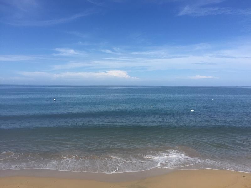 sandy beach puerto rico rincon