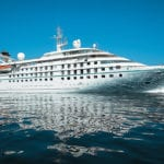 Cruise Ship Stretched and Can Now Carry 50% More Passengers