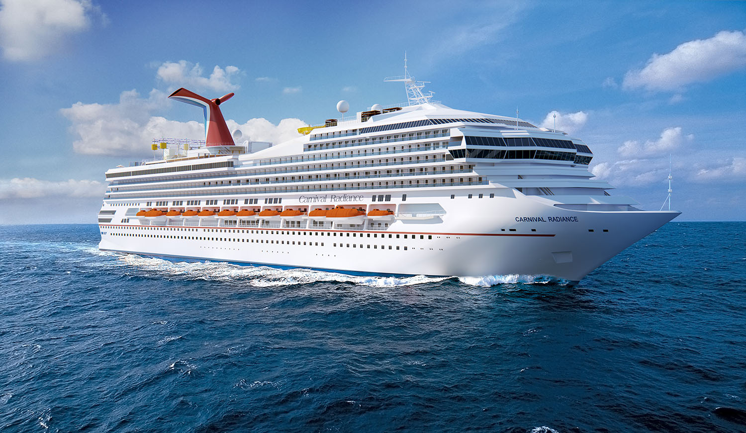 Carnival Cruise Deals 2020.Carnival Cruise Line Offering Cruises To Europe On 3 Ships