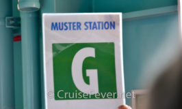 How to Make the Muster Drill on a Cruise as Painless as Possible