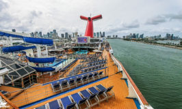 Carnival Changes Cruise Itinerary to the Bahamas Due to Ship's Technical Issue