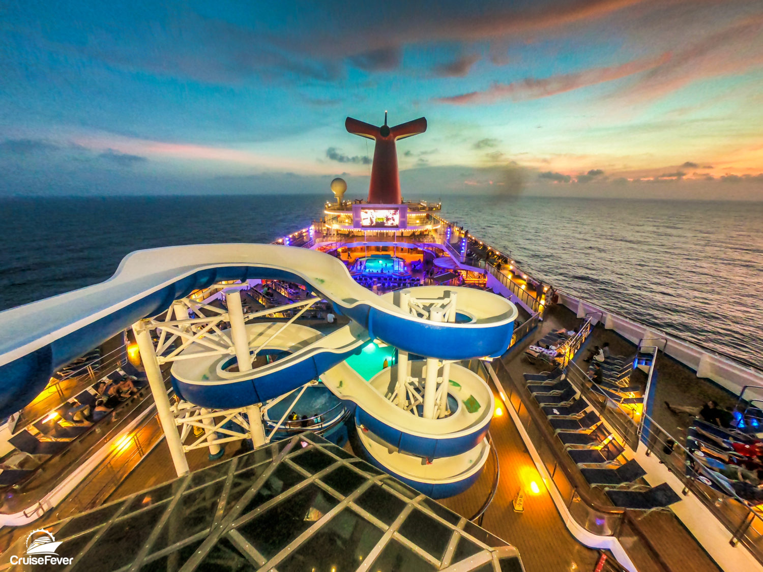 Carnival Victory Review: 4-Night Cruise Out of Miami
