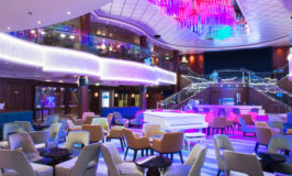 Norwegian Cruise Ship Receives New Staterooms, TVs, Restaurants, and Lounges