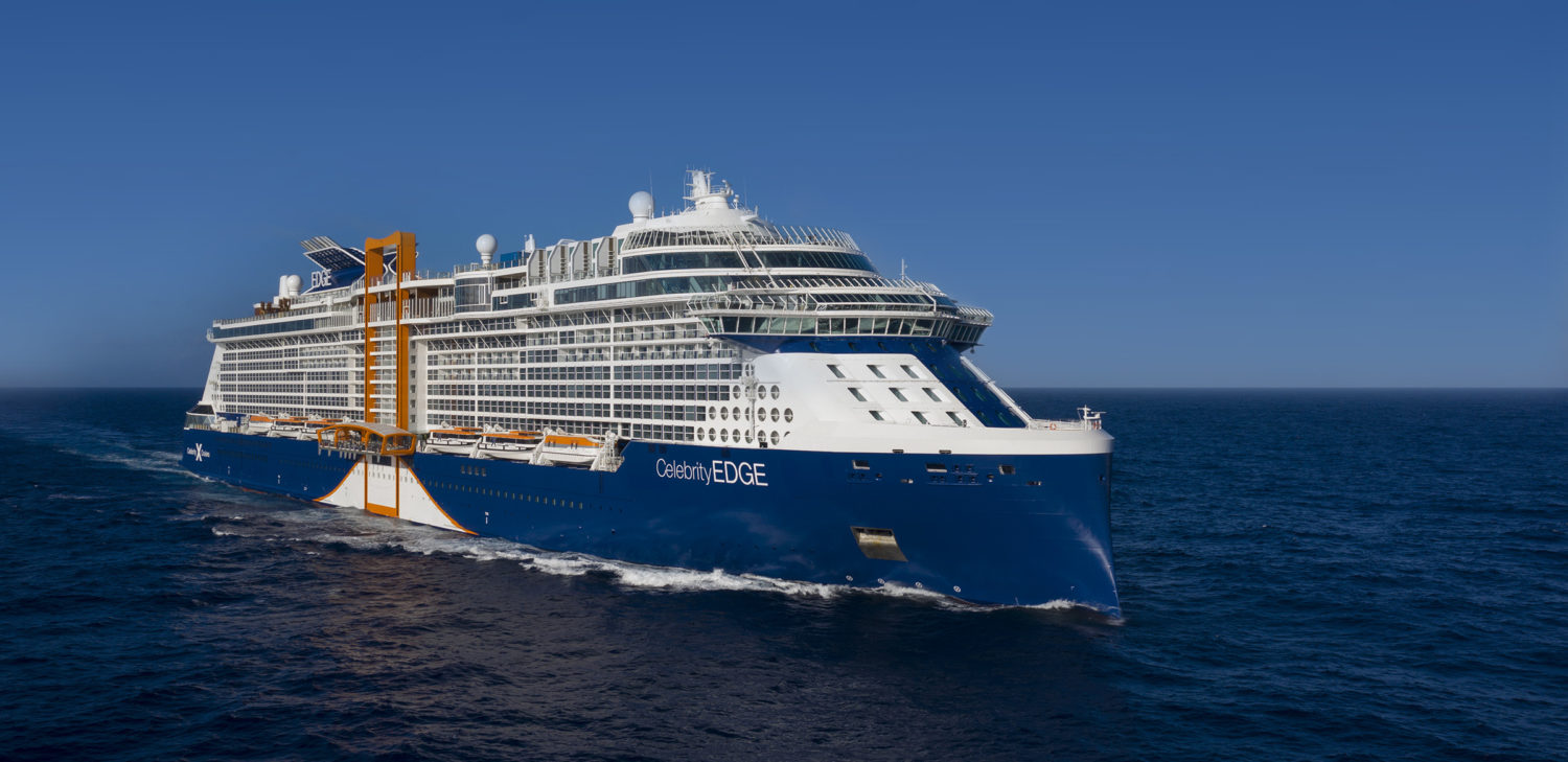 Celebrity Cruises Launches App For New Cruise Ship