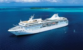 Cruise Line Announces Cruises to Fiji and Bali in 2020