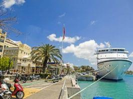 reasons to cruise to bermuda