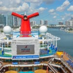Carnival Cruise Line Announces New Partnership with Michaels