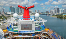 Carnival Cruise Line Introduces New Deli Menu on Select Ships