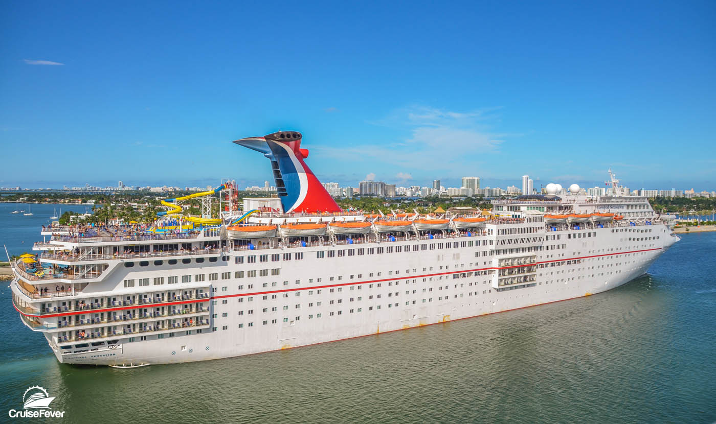 Carnival's Black Friday Cruise Deals, Save Up To 35% Off