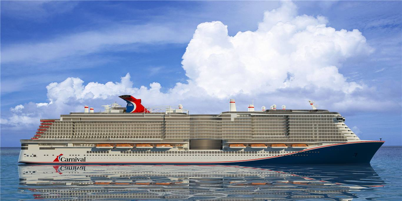 Carnival Mardi Gras Will Be The Cruise Lines 28th Cruise Ship