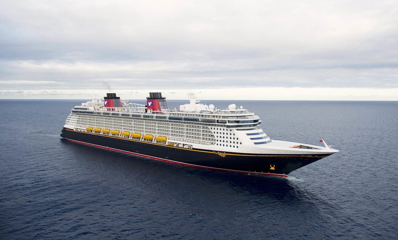 Second Disney Cruise Ship Earns Perfect 100 Health Score