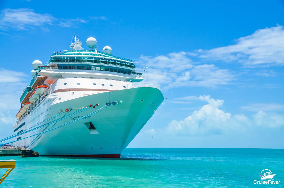 Cruise Lines lanza nuevos itinerarios para cruceros 2020-2021
