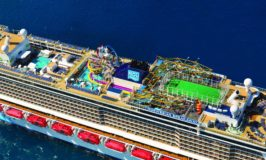 Largest Cruise Ship to Homeport in New Orleans Arrives This Weekend