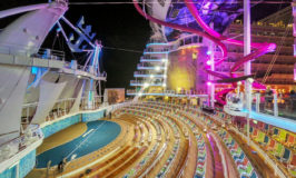 10 Things You Must Experience on Symphony of the Seas