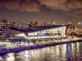 symphony of the seas cruise terminal
