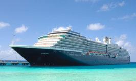 Cruise Line Announces Epic 30 Day Cruise Around Australia