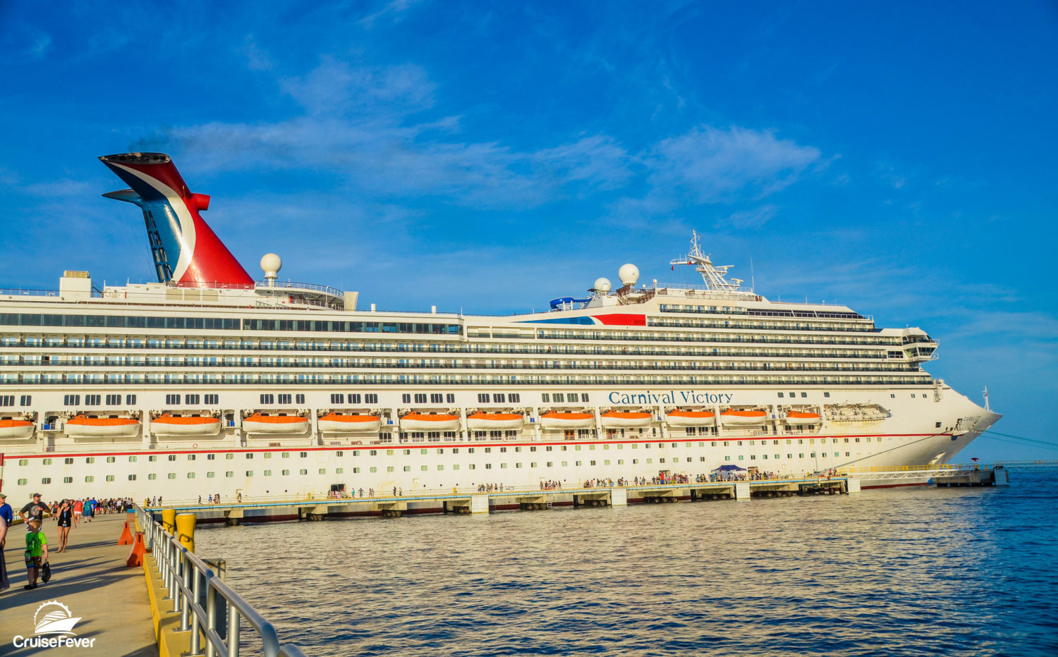 Carnival Named Best Cruise Line in the U.S. and Best ...