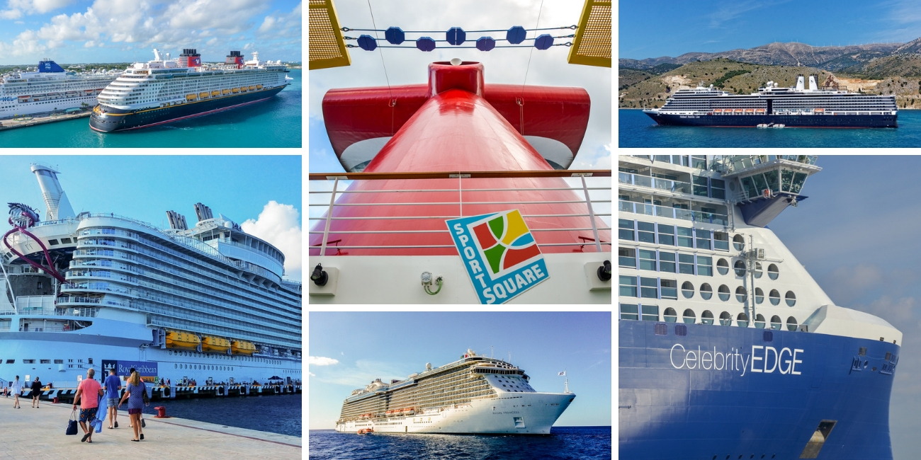 8 Cruise Line Loyalty Programs Compared: Perks & Requirements