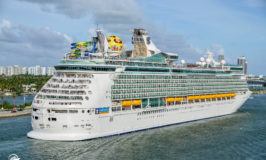 Royal Caribbean Moving Cruise Ships to New Homeports for Short 2020-2021 Cruises