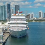 Carnival Cruise Line Adding New 3D X-Ray Machines at Cruise Ports