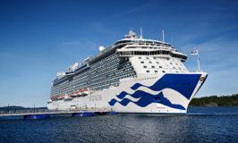 Princess Cruises Announces Second Cruise Ship Receiving MedallionClass Experience