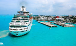 Royal Caribbean Offering 30% Off Cruises in 2019