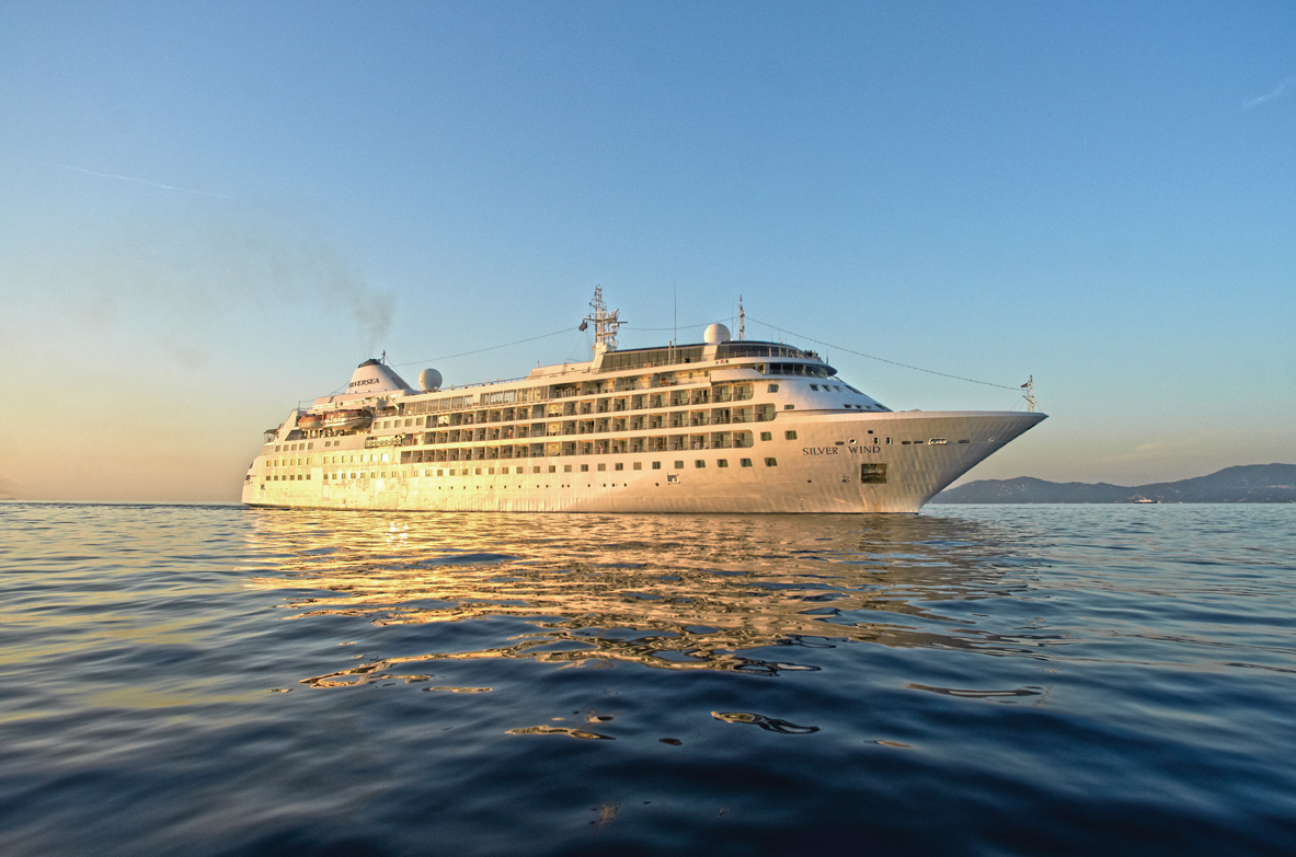 Cruise To Cuba 2020.Silversea Cruises Unveils 34 New Shore Excursions For