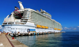 Video Tour of the World's Largest Cruise Ship, Royal Caribbean's Symphony of the Seas