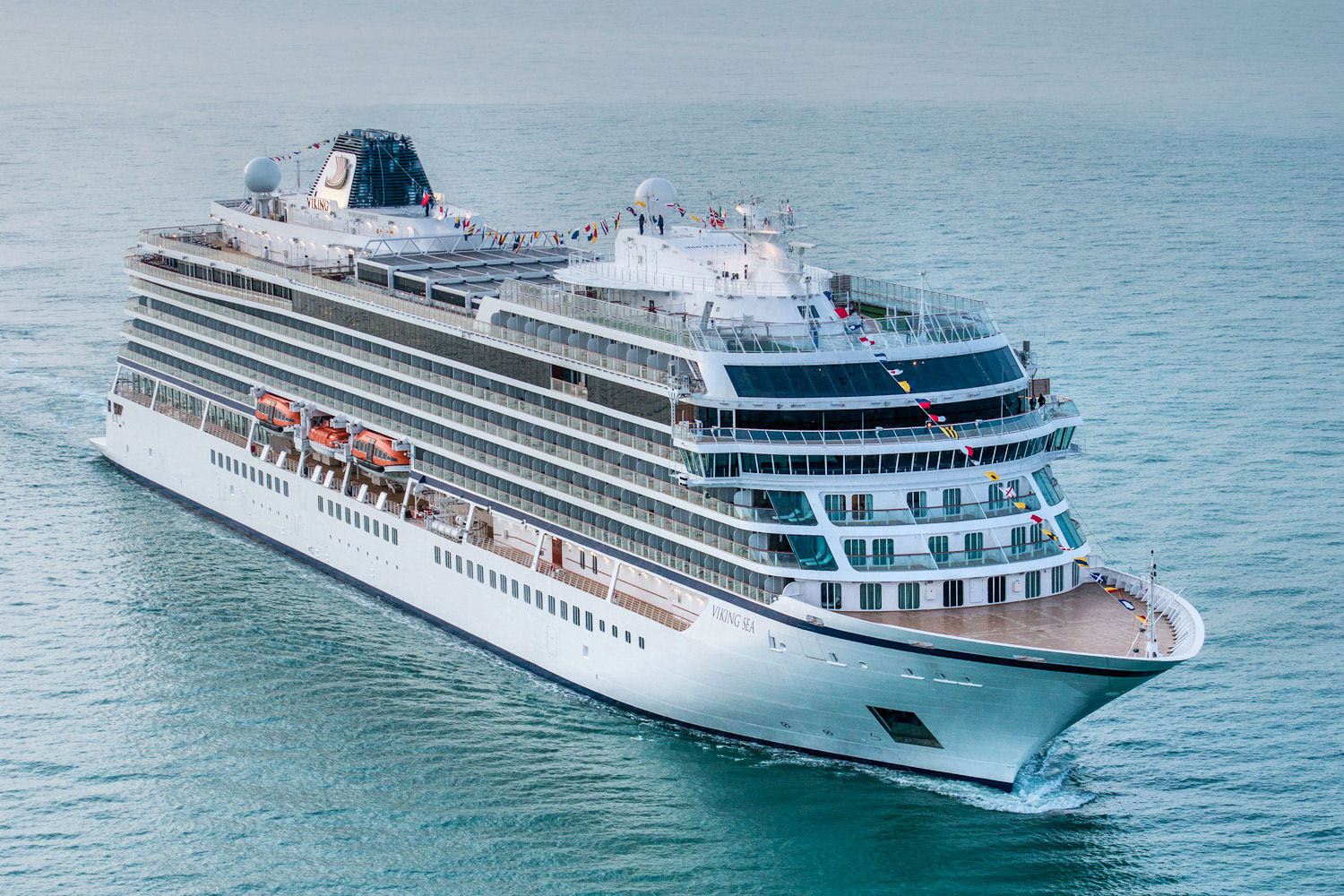 Best New Cruise Ships Debuting in 2019