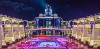 celebrity silhouette cruise review