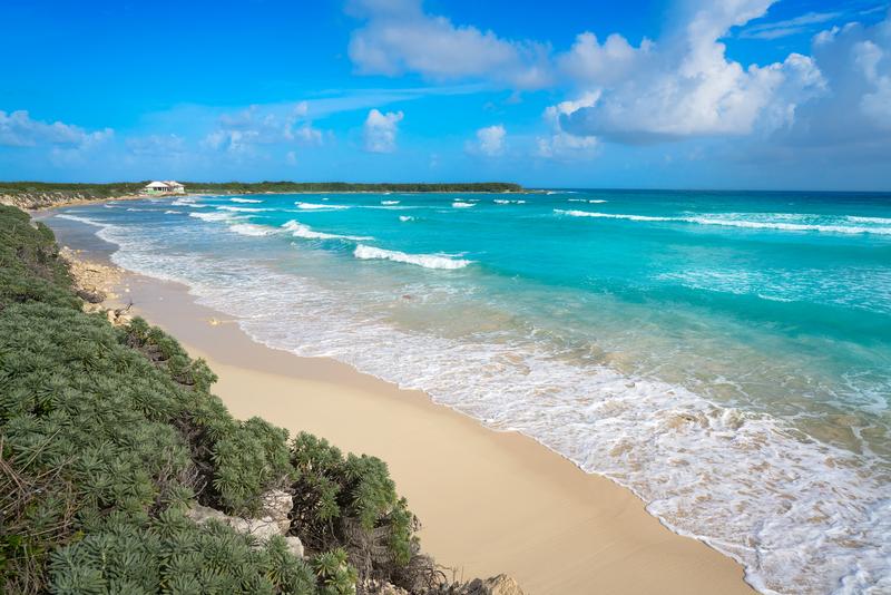 cozumel best beaches