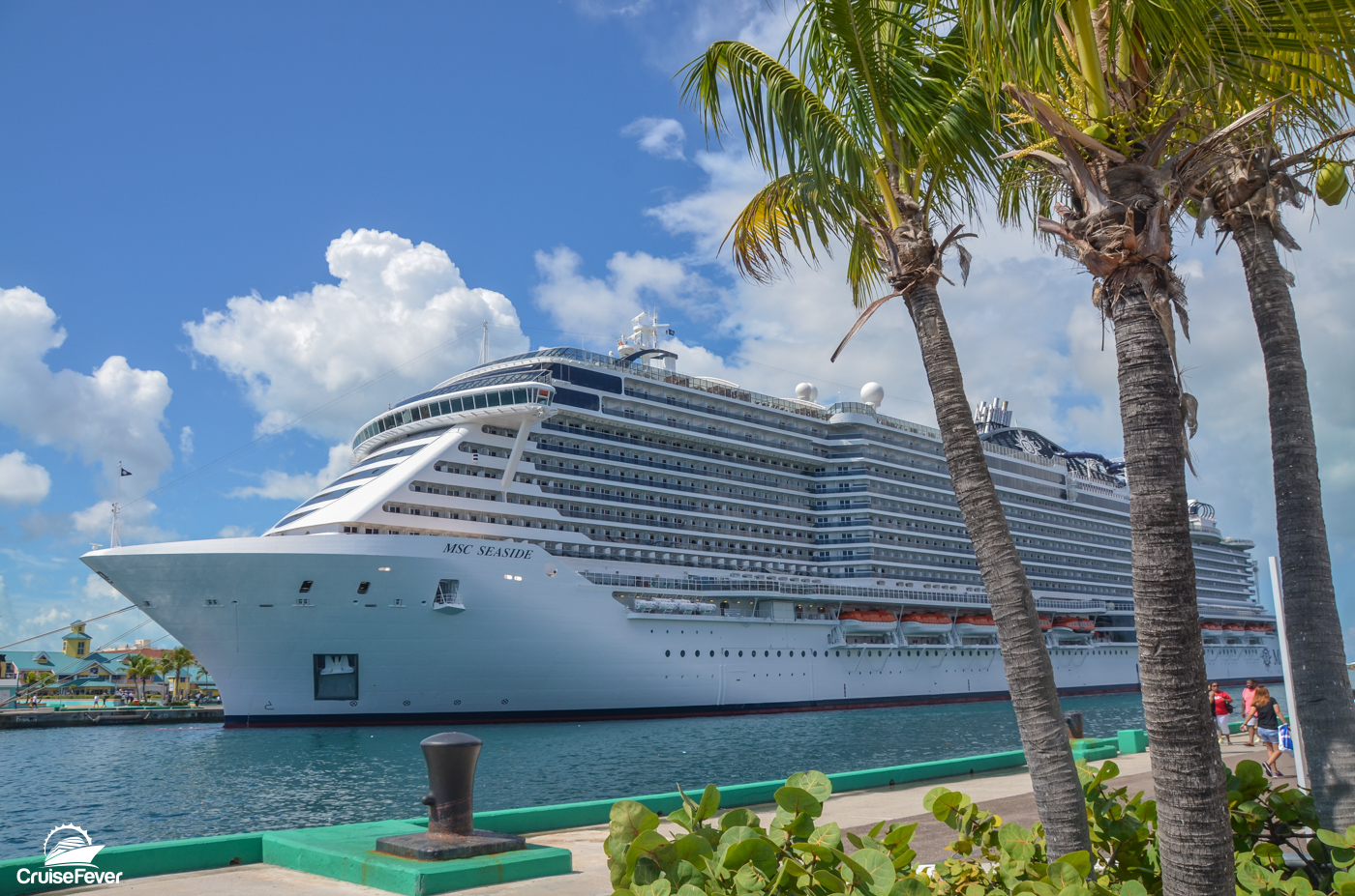 Cruise Line Offering Balcony Cabins at Ocean View Prices on