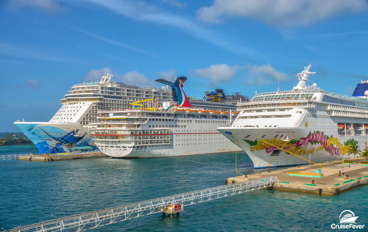 Reasons You Should Book Cruises As Early As Possible