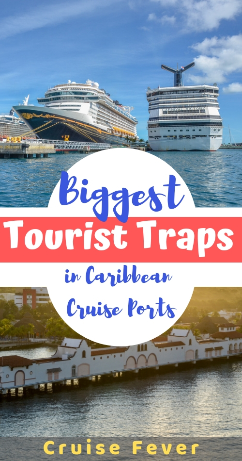 I love authentic experiences that leave a lasting impression on me years after I've visited. Here are the biggest tourist traps in the Caribbean and places you should avoid if you want the most authentic travel experience on your cruise. #cruisefever #touristtraps #traveltips #cruisetips