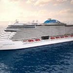 Norwegian Cruise Line Launching New Ship Next Year, Norwegian Prima