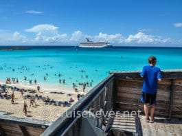 half moon cay things to do