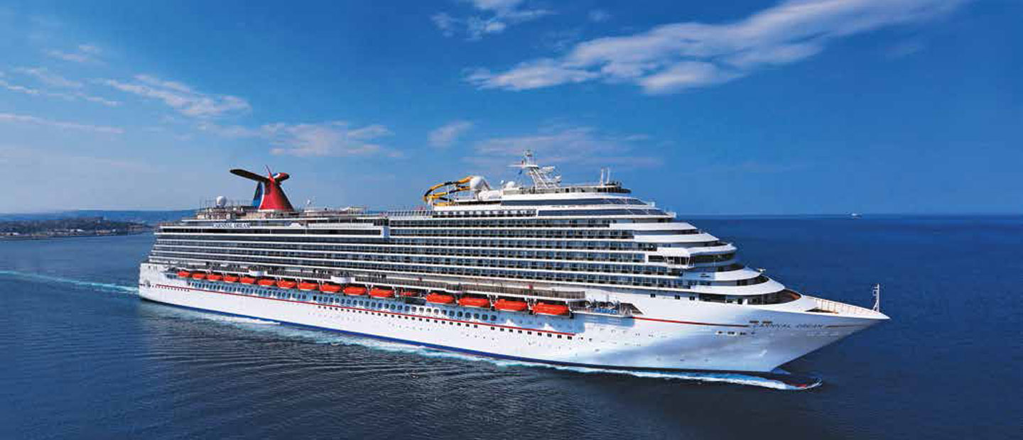 Carnival Cruise Line Adds New Options for Airfare