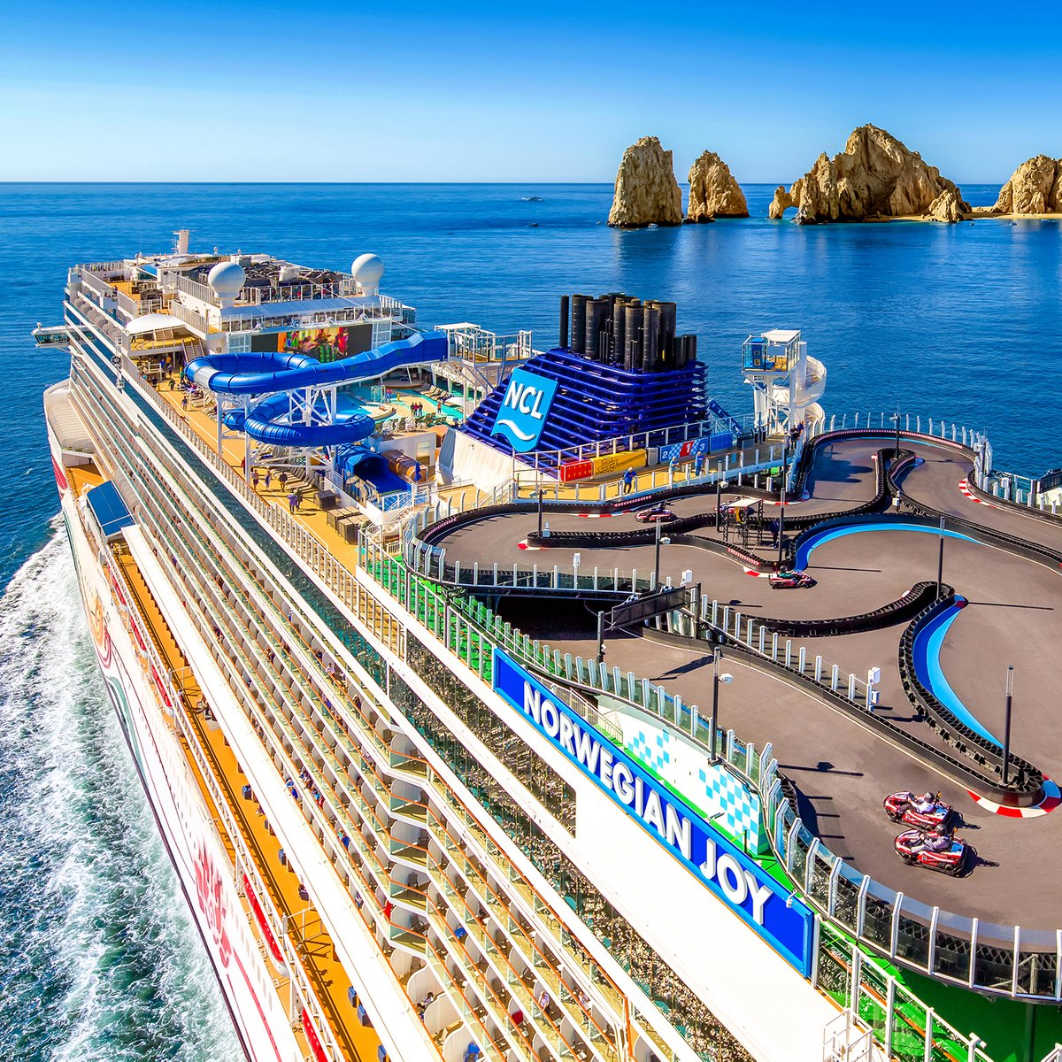 Norwegian Cruise Line Temporarily Modifies Booking Policies