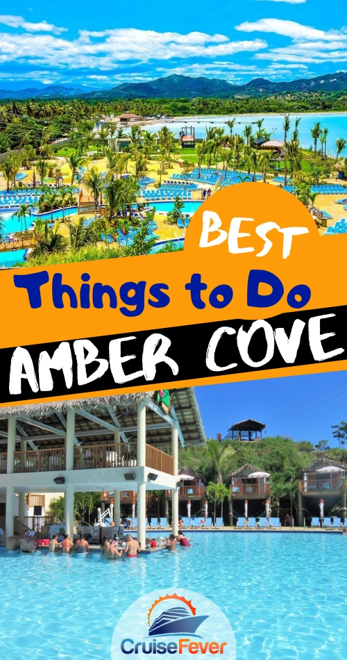 Amber Cove: What to Do and See While on a Cruise