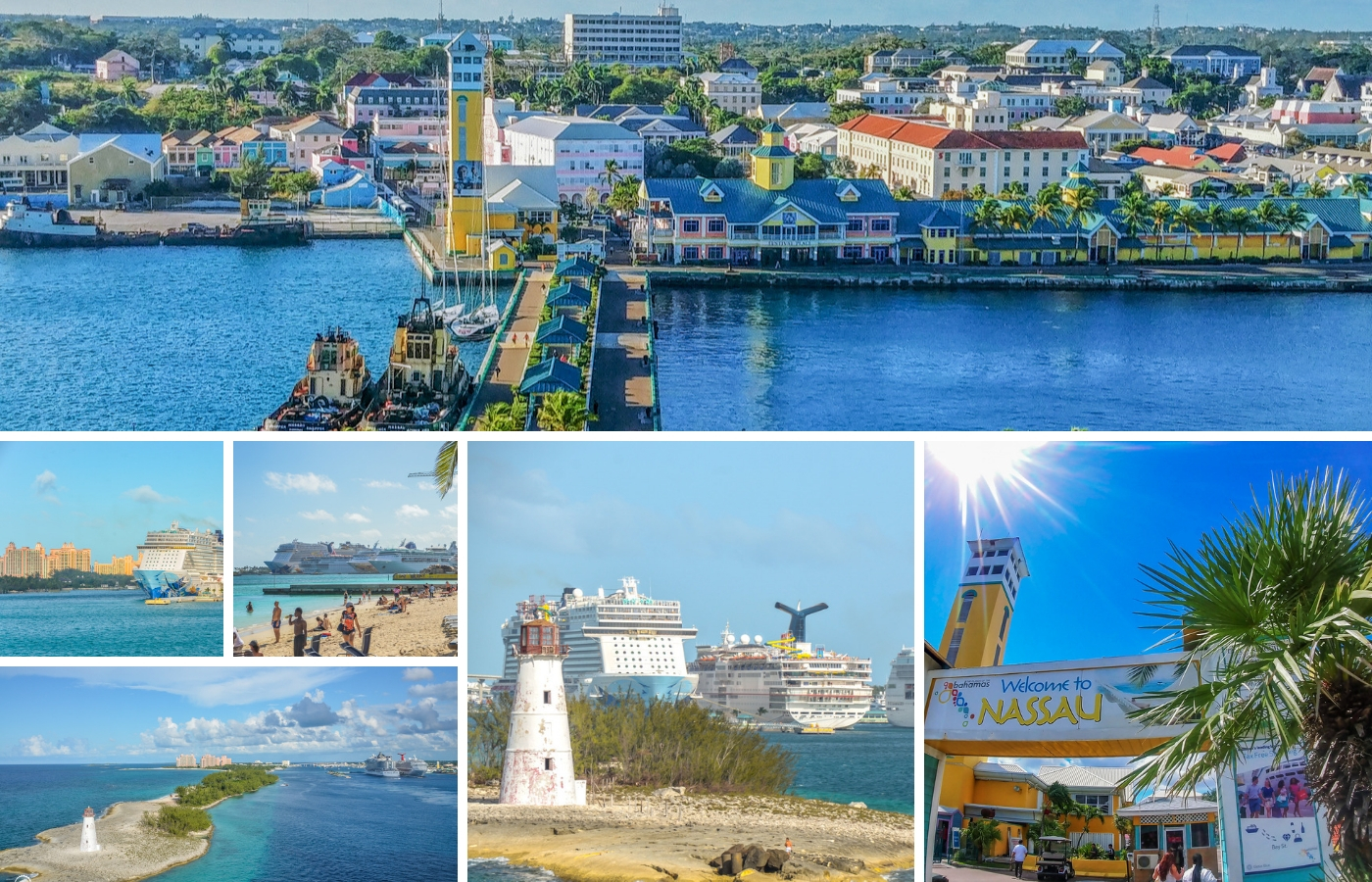25 Reasons to Get Off the Ship in Nassau: Unforgettable