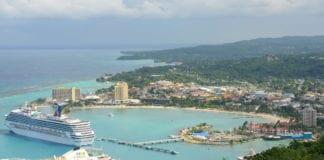 ocho rios cruise port Jamaica