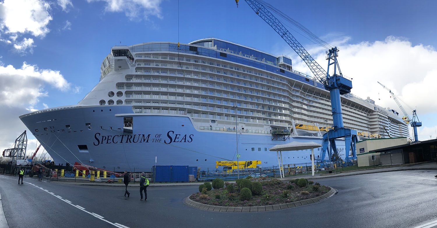 Newest Cruise Ships 2020.Royal Caribbean Cruise Ships Will Have Overnight Port Stays