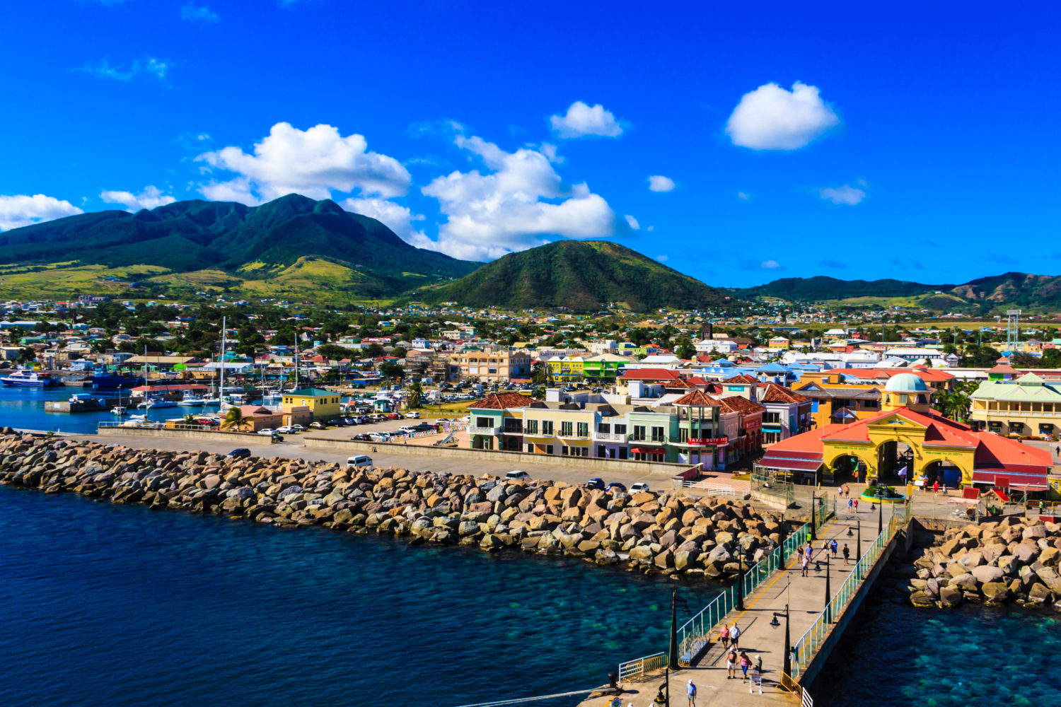 what to do in st kitts on cruise