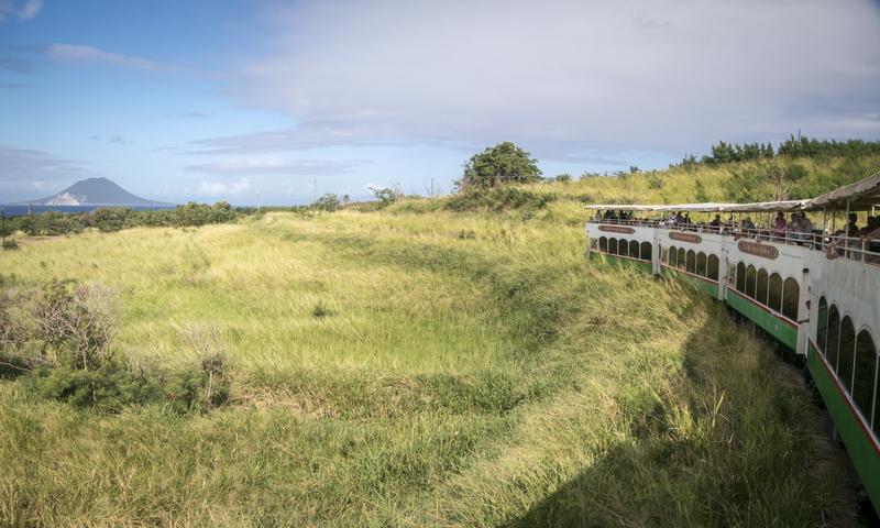st kitts train scenic