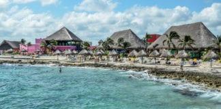 costa maya mexico