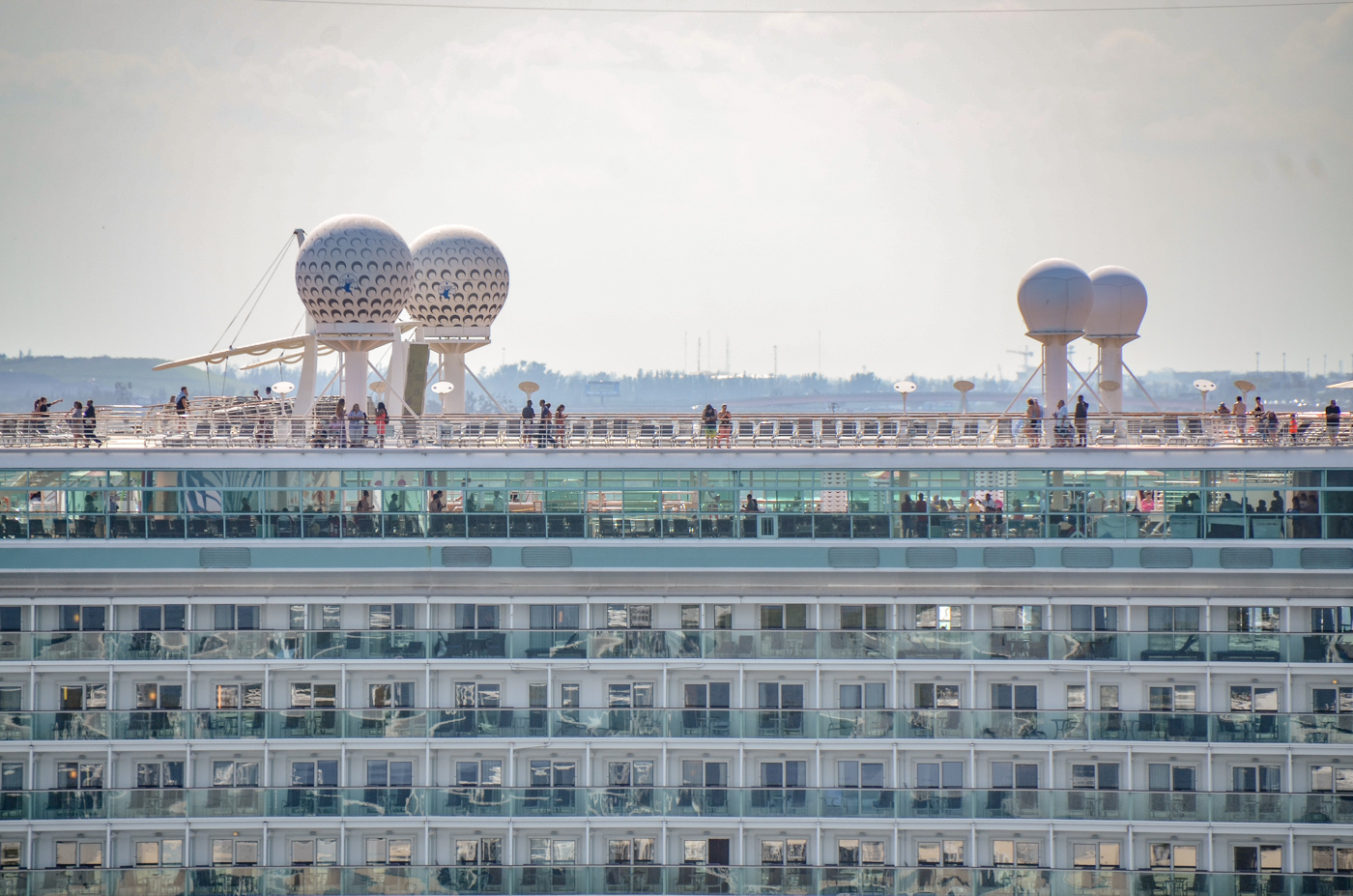 midship balcony staterooms cabins
