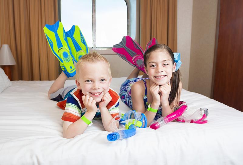 children cruise ship