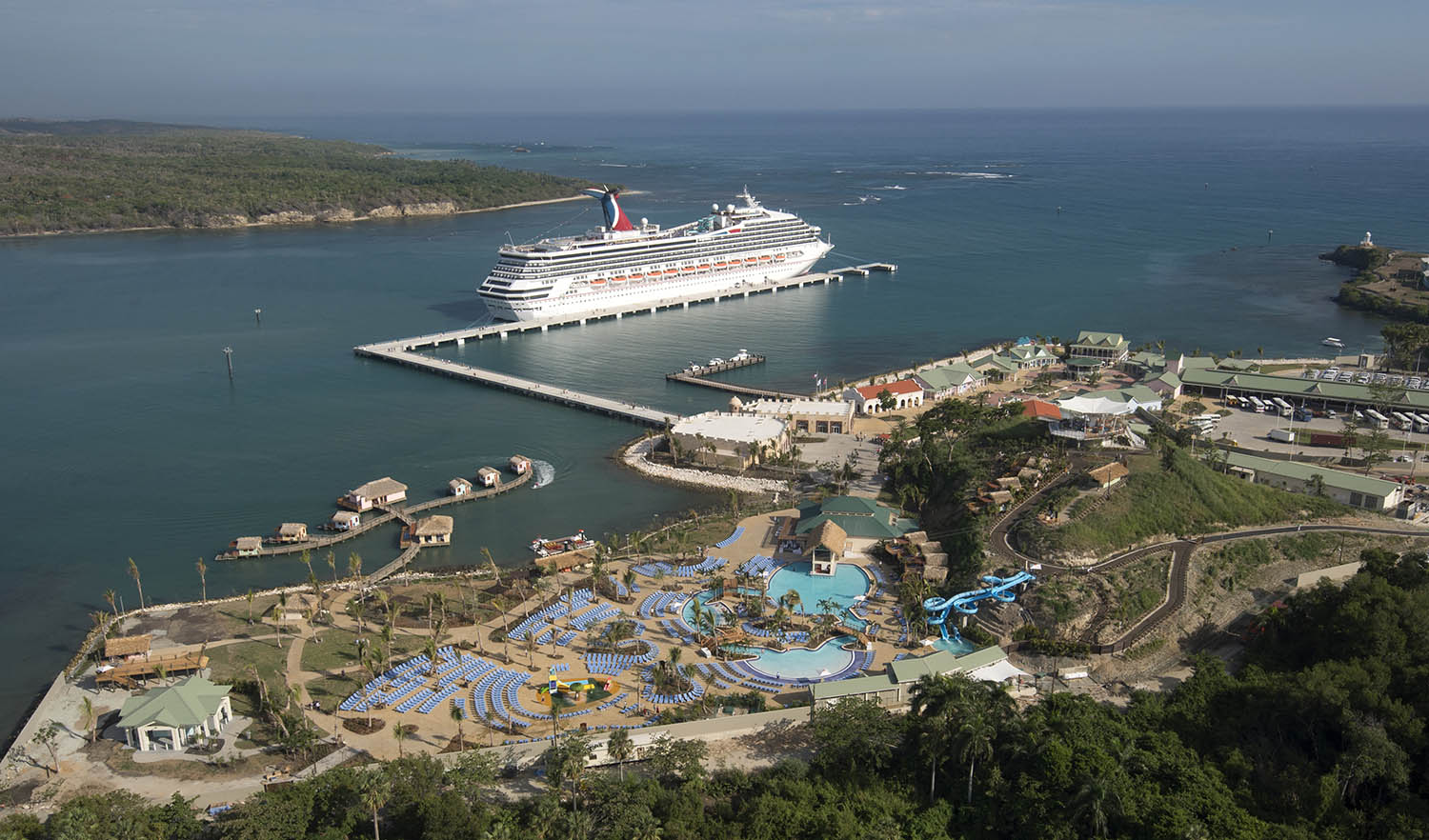 Carnival Addresses Concerns About Cruises To The Dominican