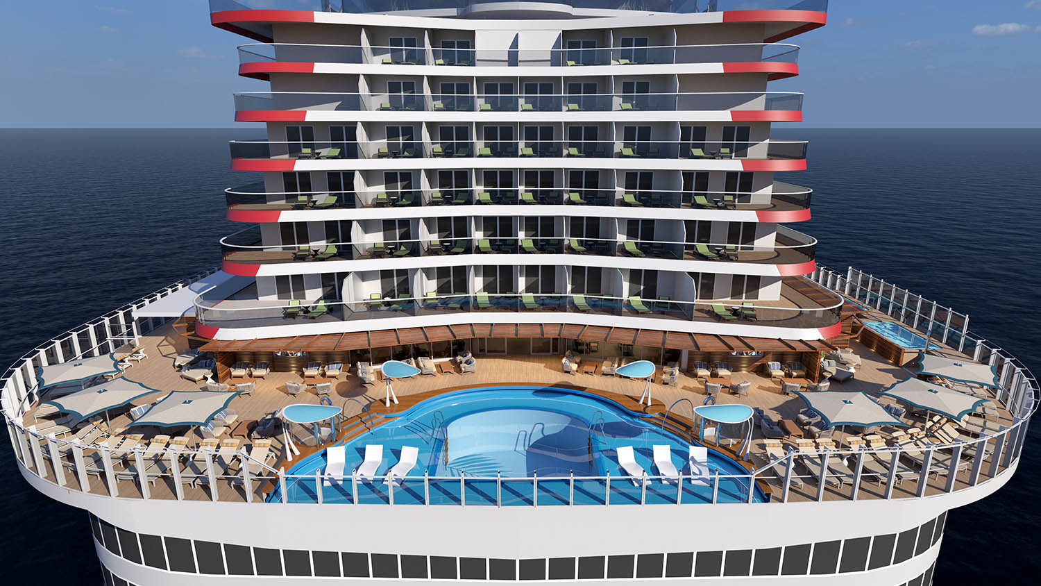 Carnival Cruise Deals 2020.Carnival Cruise Line Announces New Dining And Beverage